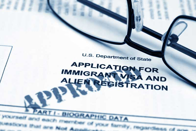US Visas and Immigration Attorney Davis and Associates Houston Texas